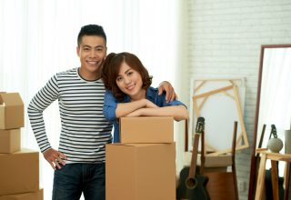 8 tip berguna apabila membeli rumah