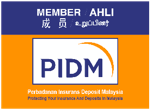 Before you invest, check that your FD is insured by PIDM 1 - Multiply -