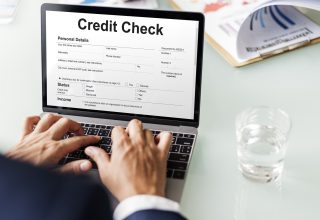 Pemarkahan kredit