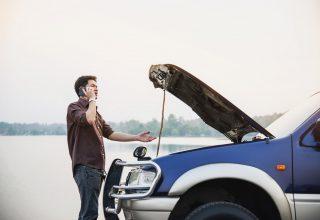 Membeli insurans motor dan membuat tuntutan