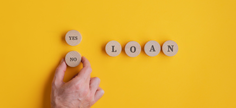 Should We Say Yes or No To Taking a Loan?