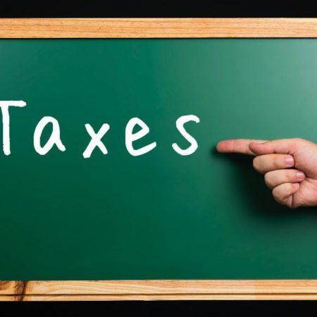 Step-by-Step Tax Filing