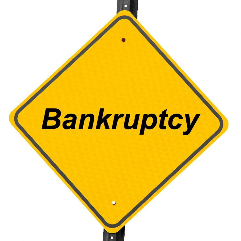 What is Bankruptcy? 17 - Multiply - Tackling Debt