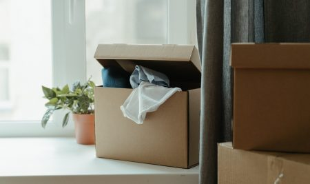 6 Tips for Moving Into Your Own Place