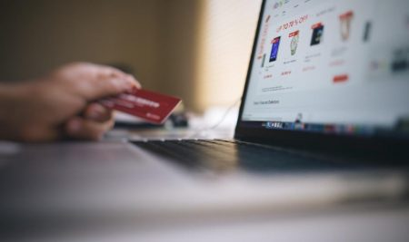Eight Tips for Shopping Online