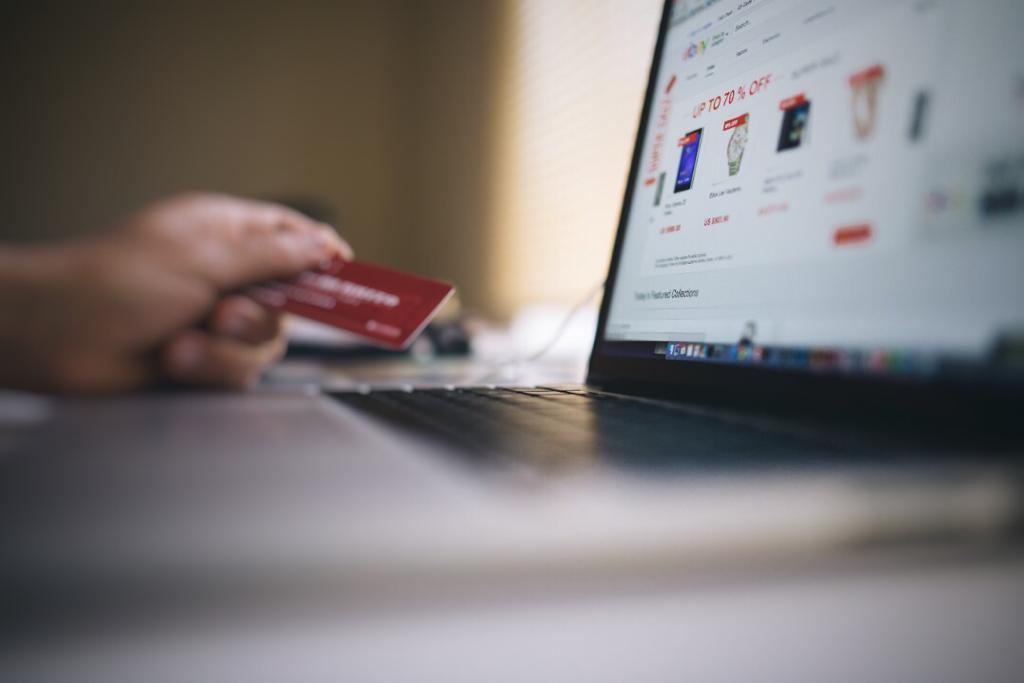 Eight Tips for Shopping Online 3 - Multiply - Lifestyle