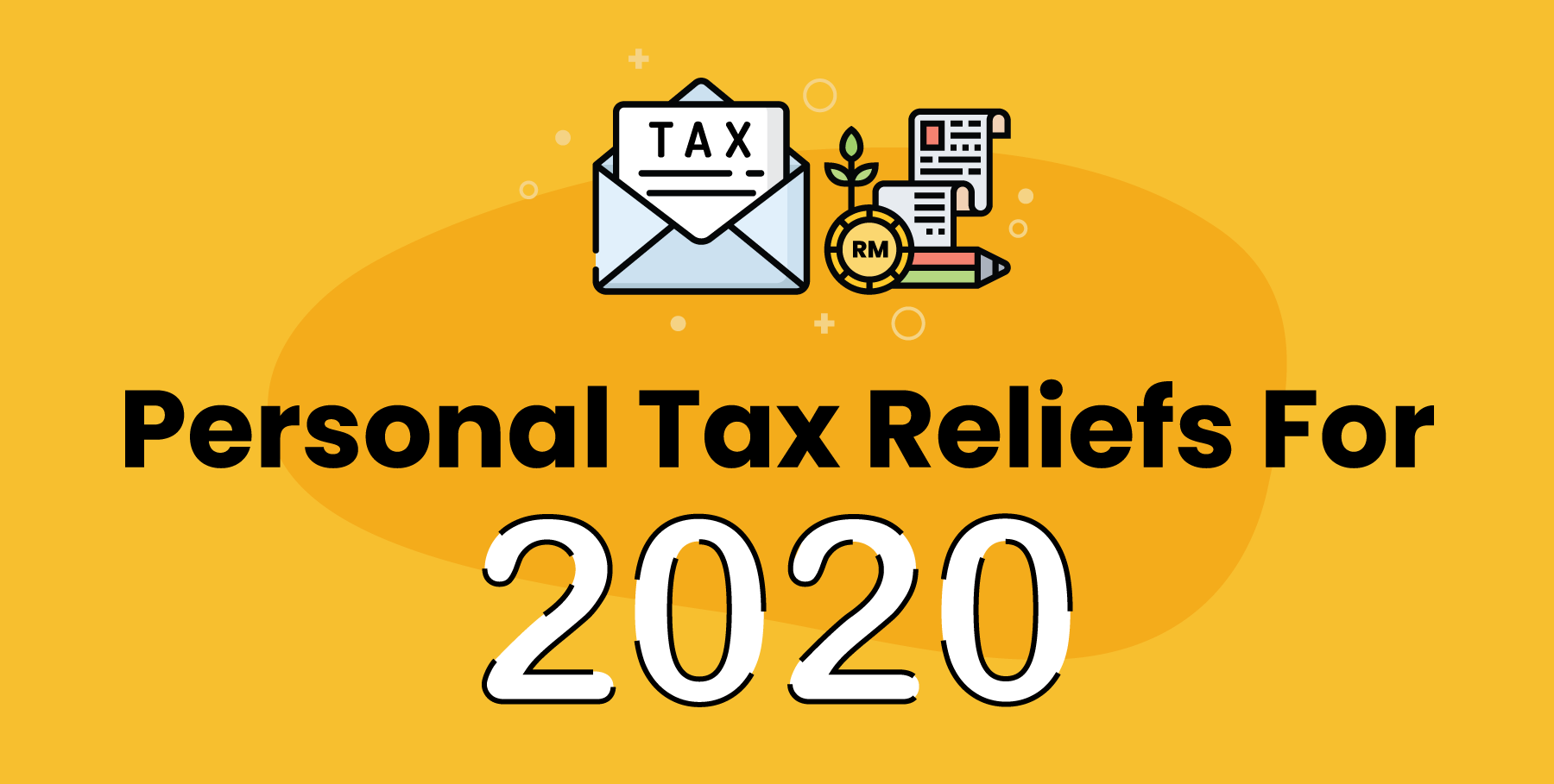 Personal Tax Reliefs For 2020 9 - Multiply - Planning & Budgeting