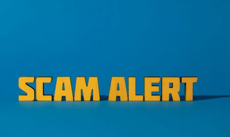 Beware of Investment Scams!