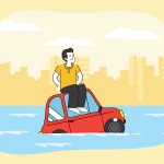 Should You Get Flood Insurance for Your Car? 13 - Multiply - Multiply Explains