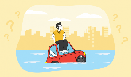 Should You Get Flood Insurance for Your Car?
