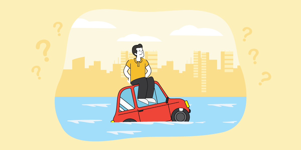 Should You Get Flood Insurance for Your Car? 3 - Multiply - Insurance