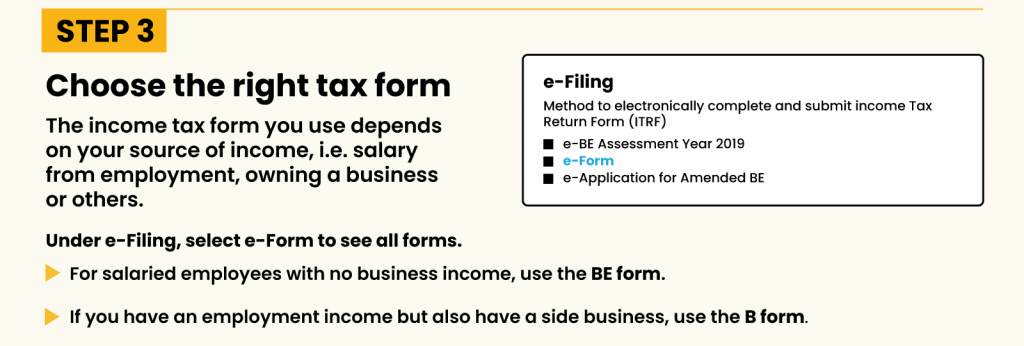 Five steps for filing your taxes 8 - Multiply - Planning & Budgeting, Blog